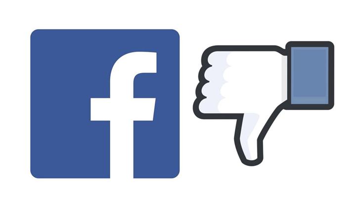"Facebook inicia pruebas con botón ""No Me Gusta"""