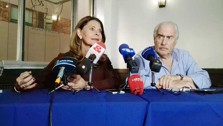 """""""Aplaudo que la Fiscalía investigue lo que se ha vuelto un vox populi"""": Andrés Pastrana"""