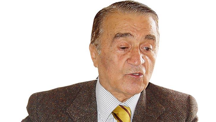 Me encontré en la vida con… Horacio Gómez Aristizábal