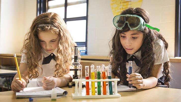 Aunque han sido excluidas, las mujeres han aportado a la ciencia