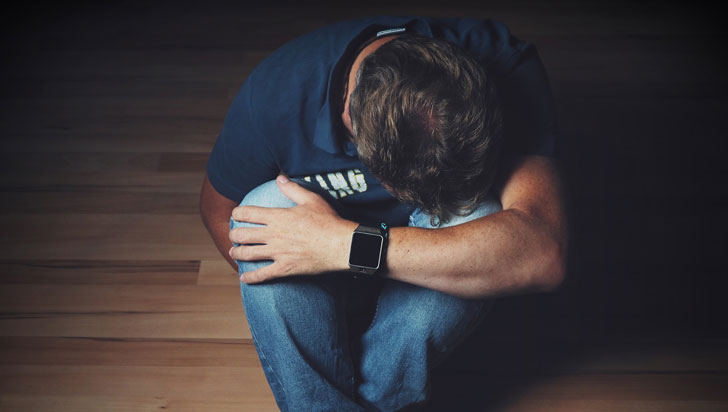 El suicidio: 'cáncer del alma'