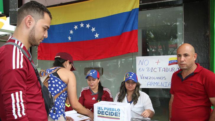 """""""Quindío, uno de los destinos más escogidos por los venezolanos"""": sec. de Familia"""