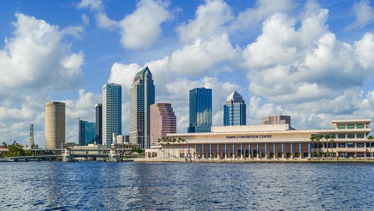 Creciente aumento del nivel del mar amenaza a importantes ciudades costeras