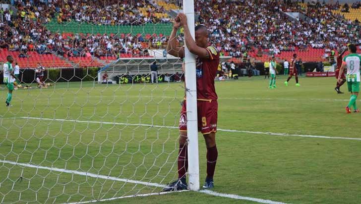 Fecha 3 de la Liga Águila I iniciará este martes en Rionegro e Ibagué