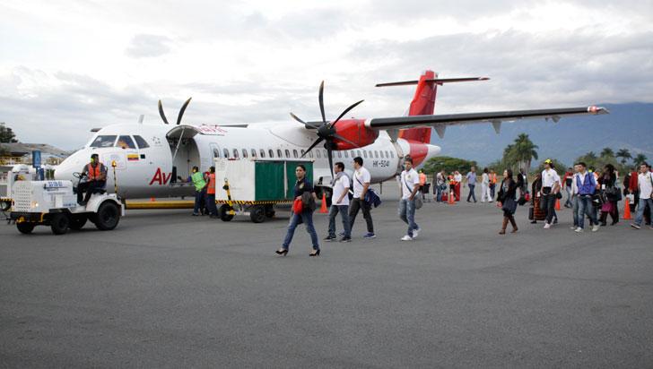 Paro de pilotos de Avianca fue declarado ilegal