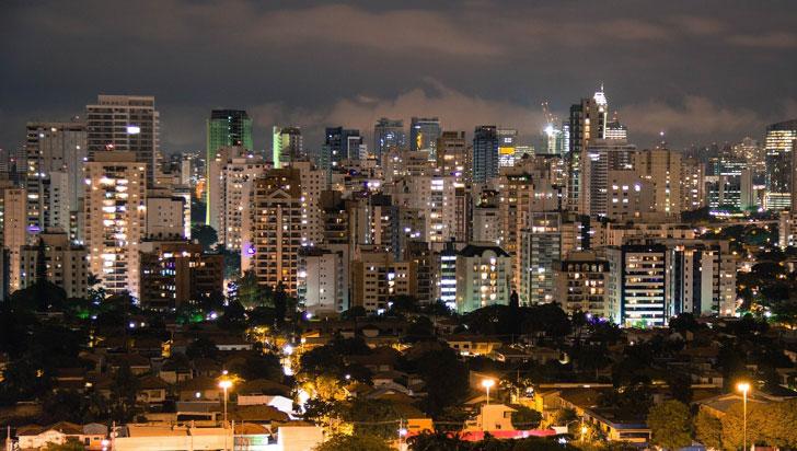 Ciudad de México y São Paulo, en la lista de ciudades que podrían quedarse sin agua