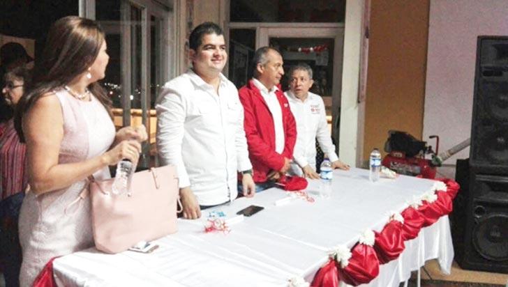 """""""Participación en política es una denuncia que quiere desprestigiar mi imagen"""": Alcalde de Armenia"""