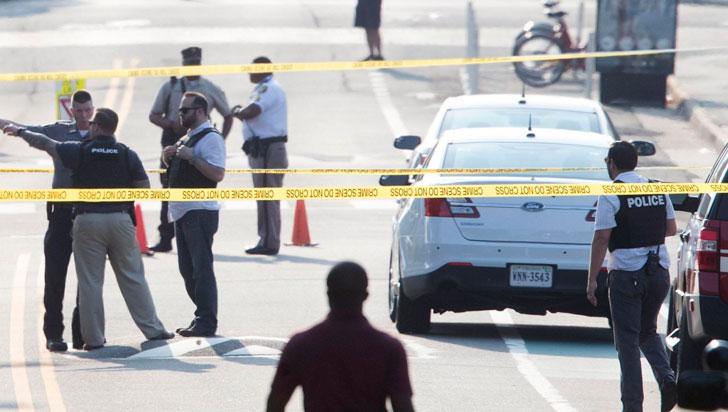 Joven asesinó a 17 personas en tiroteo ocurrido en escuela de Florida, EE.UU.