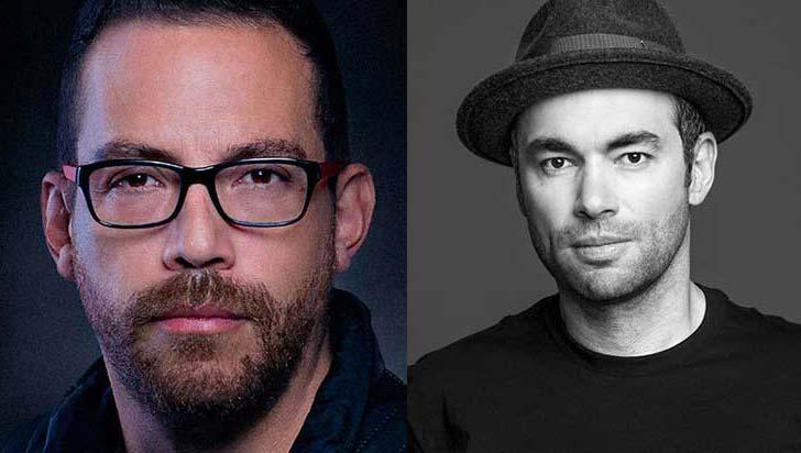 'Love Festival' trae a Juan Fernando Velasco y Santiago Cruz a Armenia