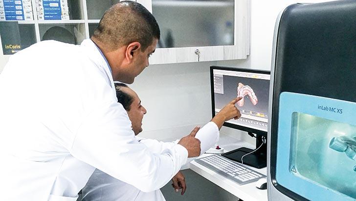 Odontolab 3D, la mejor imagen para un óptimo tratamiento