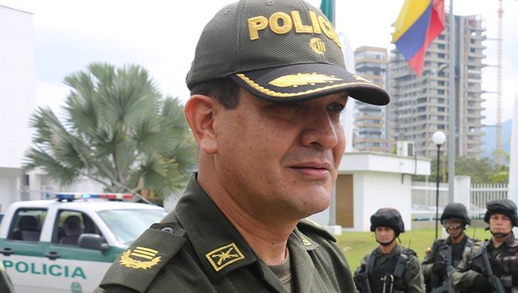 C. Ricardo Suárez Laguna, denunciado por acoso sexual, dijo que autoridades llegarán a la verdad