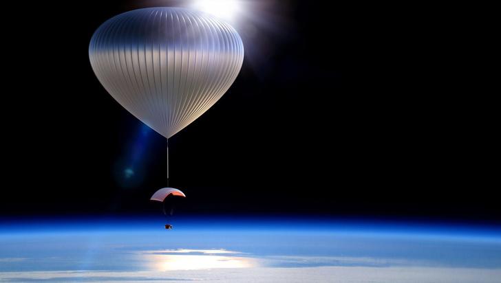Así podrías ir al espacio sin ser astronauta y con todos los gastos pagados
