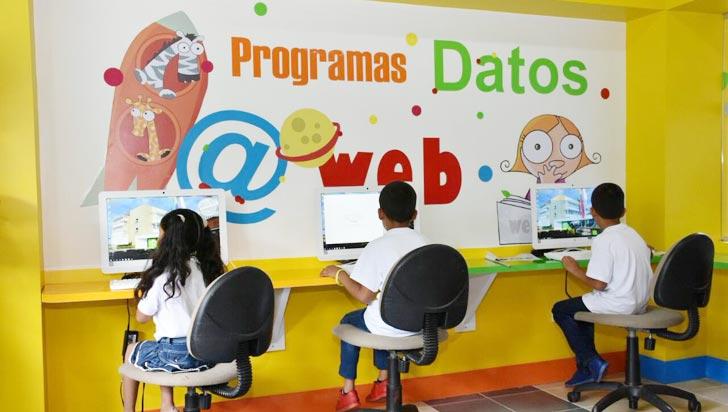 170 niños se beneficiarán con salones pedagógicos en la Uniquindío