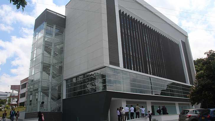 Más de $7 mil millones, inversión de la Uniquindío en edificio de Ciencias Económicas