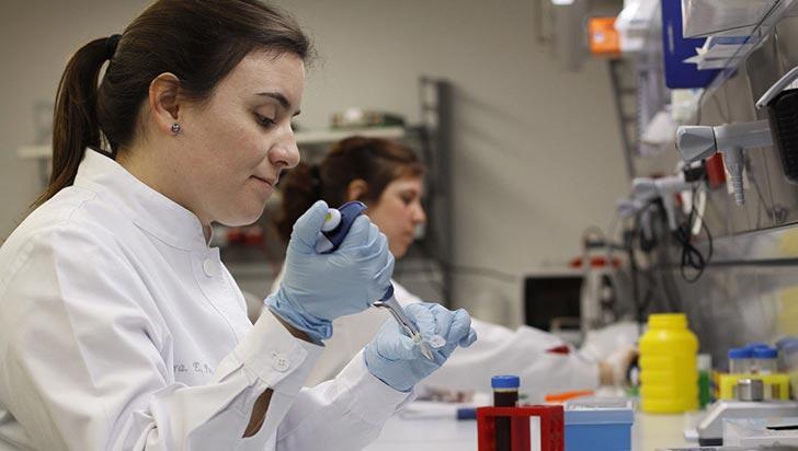 Científicas colombianas, destacadas internacionalmente