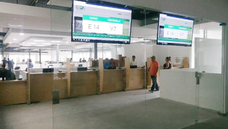 Desde este lunes, EPA abre sus puertas en el Centro Comercial del Café
