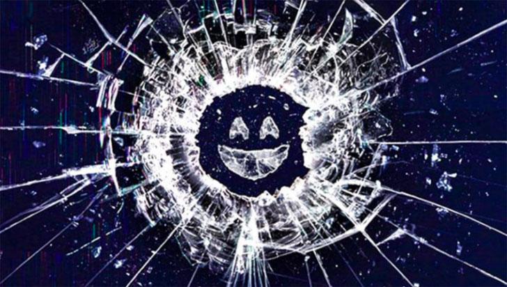 Confirmado: Netflix tendrá quinta temporada de Black Mirror