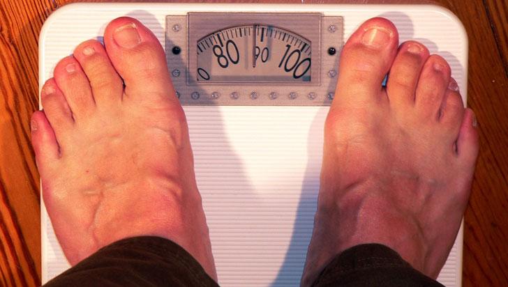 El exceso de sal es una de las causas de obesidad