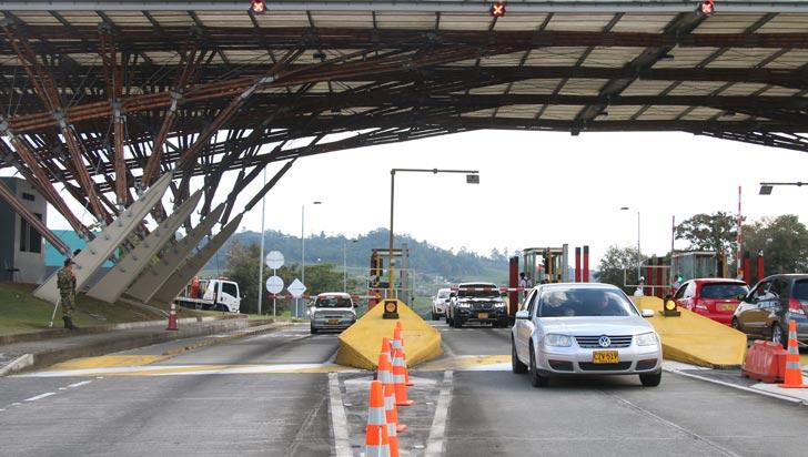 Autopistas del Café propone invertir recursos en conectividad vial regional