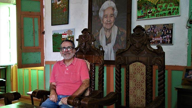 Museo casa de los abuelos: tradición, memoria e historia