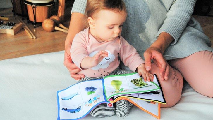 Los bebés saben razonar incluso antes de aprender a hablar