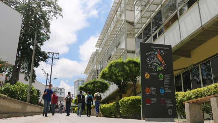 Mineducación otorgó la acreditación de alta calidad a la Universidad del Quindío