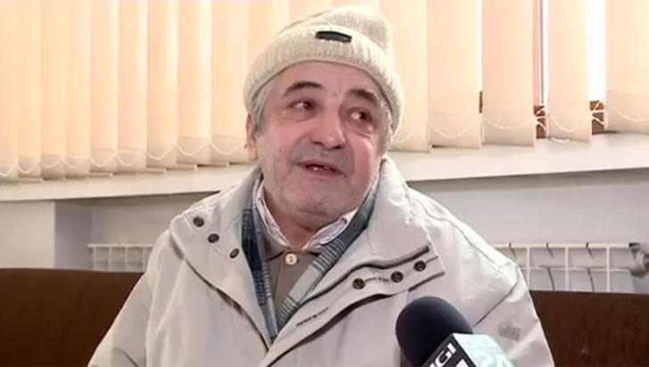 De no creer: Tribunal rumano rechaza declarar vivo a un hombre que está... vivo