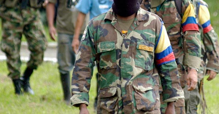 Mueren en Guaviare nueve disidentes de las Farc en operación militar
