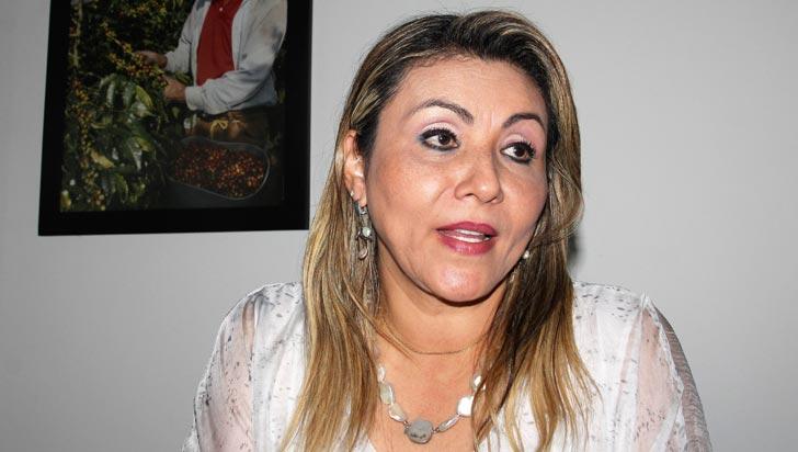 Luz Piedad Valencia, llamada a interrogatorio por presunto detrimento patrimonial