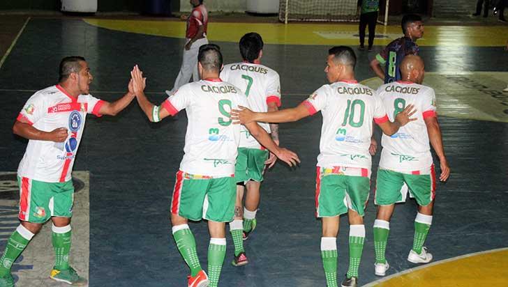 Cinco jugadores de Caciques estarán con Colombia en cuadrangular de Cartago