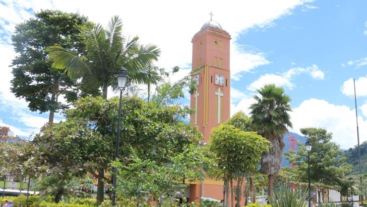 Pijao recibió la certificación que lo declara como destino sostenible