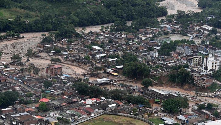 Mocoa se levanta un año después de la peor tragedia natural de su historia