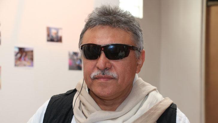 Farc rechazó detención de Santrich por narcotráfico y cree que es un montaje