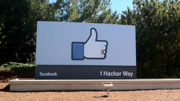 """Facebook recompensará a usuarios que denuncien """"abuso de datos"""" en su red"""