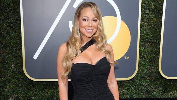 Mariah Carey confesó que sufre de trastorno bipolar