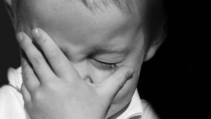 Trastornos mentales ya están entre las principales enfermedades en la infancia
