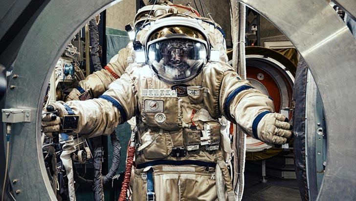 ¿Controlar el espacio implica dominar el mundo?