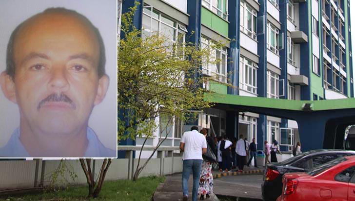 En Armenia falleció hombre herido en Caicedonia