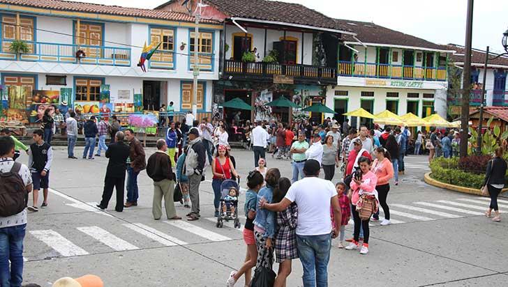"""""""Quindío tiene potencial para ser uno de los primeros en turismo"""": Cotelco"""