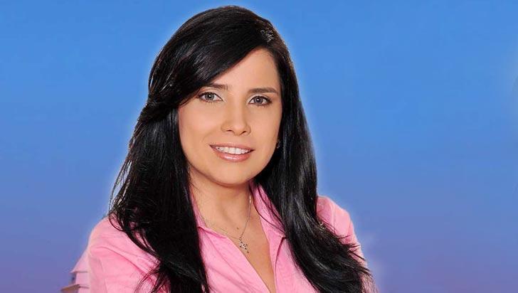 Congresista Aída Merlano fue enviada a la cárcel por presunta compra de votos