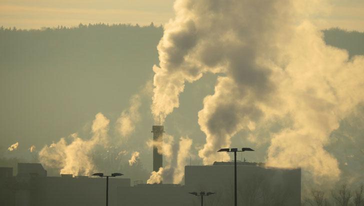 El 95% de la población mundial respira aire contaminado, revela informe