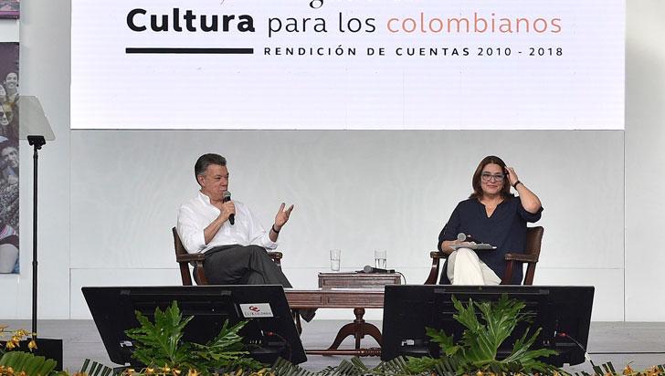 Colombia debe unirse en torno al rescate del galeón San José: Santos