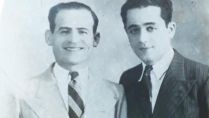 Me encontré en la vida con… Antonio Hadad Kiuhan