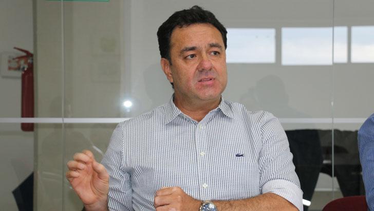 Capturan al alcalde de Armenia, Carlos Mario Álvarez, por escándalo de valorización