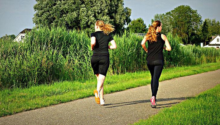 Estos son los cinco hábitos saludables para prolongar la vida más de una década