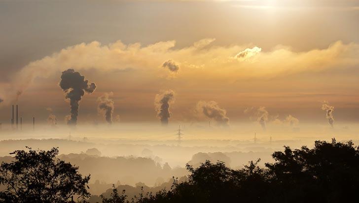 Siete millones de personas mueren al año en el mundo por culpa de la polución: OMS