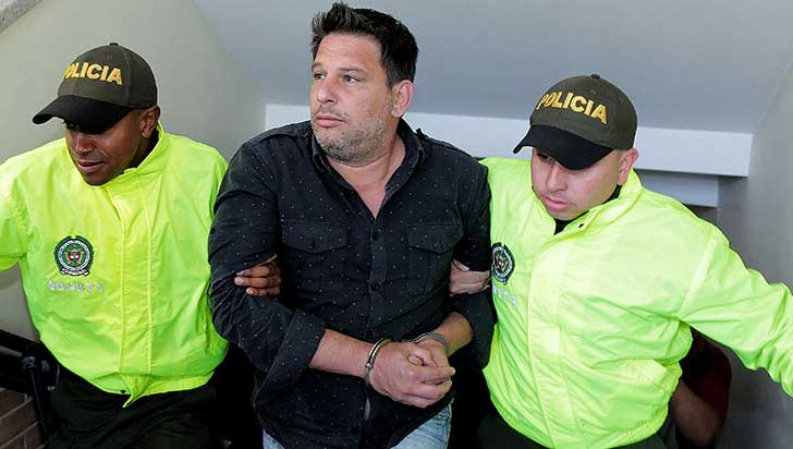 Cubano acusado de pertenecer a Isis dijo que iba a atentar en Armenia contra 'Timochenko'