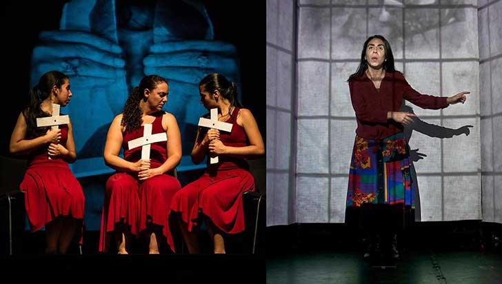 Para recolectar fondos pro-gira por Europa, Teatro Azul tendrá funciones esta semana