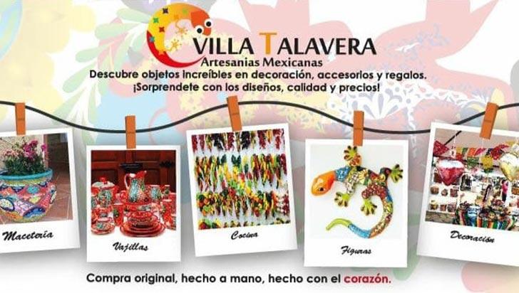 Expoartesanal, con muestras de arte mexicano