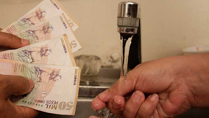 Este miércoles, cabildo abierto en Montenegro sobre alzas en tarifas de EPQ